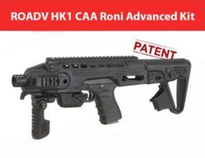 ROADV HK1 CAA Roni Advanced Kit for H&K USP 9mm & .40 20