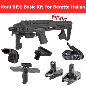 ROBAS BI92 CAA Roni Basic Kit for Beretta Italian 8