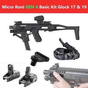 GEN 4 Basic 3