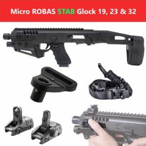 Glock 19 Basic – 1 3