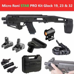 Glock 19 PRO – 1 3
