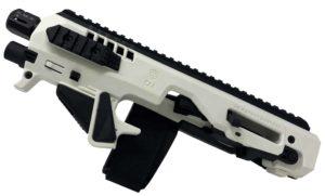 Micro Roni Stab Gen 4 White 2 3