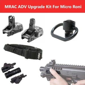 MRAC CAA Industries Advanced Upgrade Kit for Micro Roni and Micro Roni Stab 6