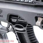 Micro Roni Gen 4 YRSInc CAA Industries 2019 New Model – Trigger