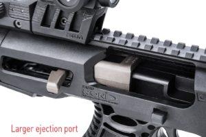 Micro Roni Gen 4 YRSInc CAA Industries 2019 New Model - charging handle 3