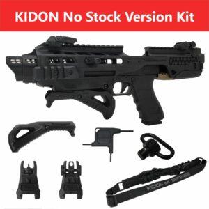 No Stock Version 3
