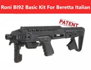 ROBAS BI92 CAA Roni Basic Kit for Beretta Italian 22