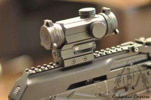 Vortex_Optics_Spitfire_AR_sight_mounted_on_ak 3