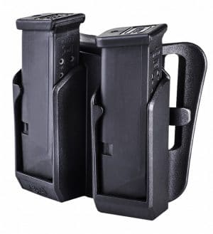 BDMP Break Away Single Magazine Carrier For All Glock 9mm & .40 cal magazines 3