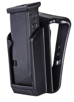 BSMP Break Away Single Magazine Carrier For All Glock 9mm & .40 cal magazines 18