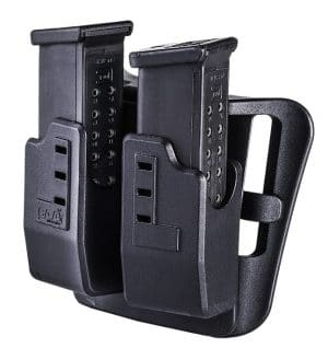 DMP Double Magazine Carriers For All Glock 9mm & .40 cal magazines 5