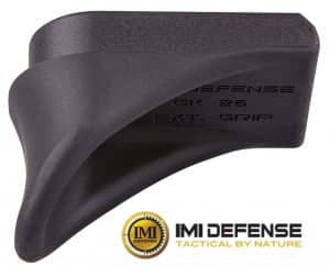 G26EG IMI Defense Glock 26,27,33,39 1 Inch Extension Grip 2