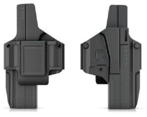Z8019 IMI Defense MORF-X3 Revolutionary Polymer Holster for Glock 19 10