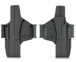 Z8017 IMI Defense MORF-X3 Revolutionary Polymer Holster for Glock 17 11