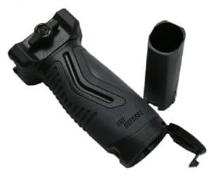 OVG IMI Defense Overmolded Vertical Grip 21