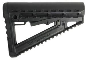 Delta M16/AR15/M4 Stock IMI Defense 140