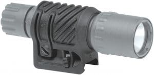 PL2 CAA Tactical 25.4mm Picatinny Light/laser Mount Made of Polymer 4