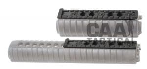 PR CAA Tactical Picatinny Rail Polymer Made For M16 ,AR15, M4, A2 16