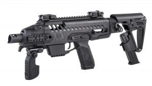 RONI CZ09 CAA Tactical PDW Conversion Kit for CZ 07 & 09 2