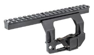 XDGRL CAA Tactical Side Clip Top Picatinny Rail for Dragunov 23