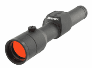H30-L Aimpoint 2MOA Reflex Collimator Sight with LED (12691) 4