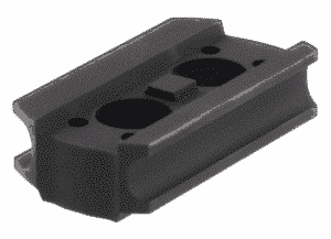Aimpoint Micro Spacer Low - 12357 12