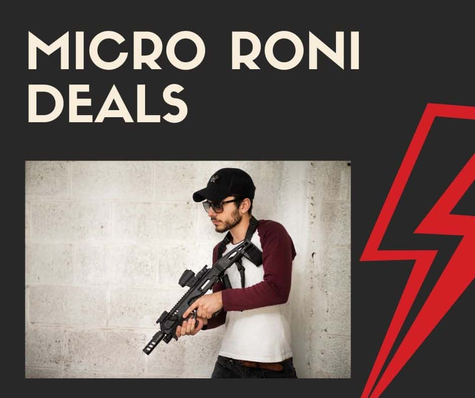 Micro Roni Deals