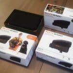 BOX (Medium)