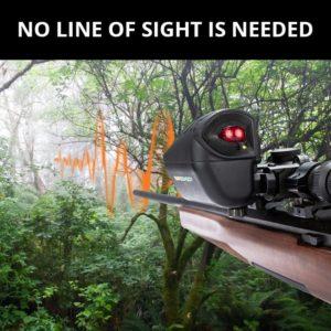 No Line of sight is needed (Medium) 3