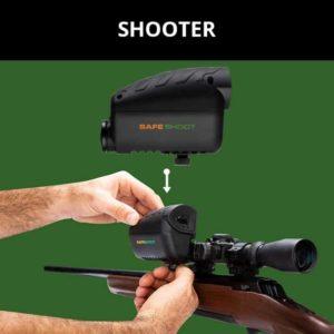 SafeShoot Shooter Device