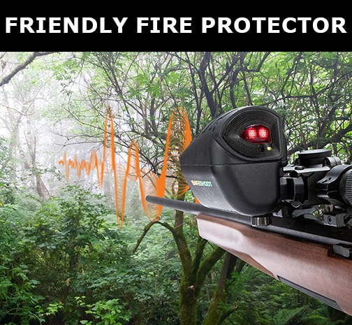 Friendly-FIre-Protector