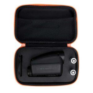SafeShoot Defender Shooter Bag Open 3