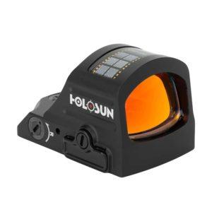 Holosun HS507C-X2 Red Dot  / Circle Dot Reflex Sight with Solar Panel 249