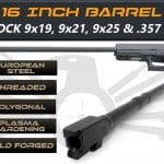 IGB – New Product Main Photo – ZFI – 16 Inch Main Photo
