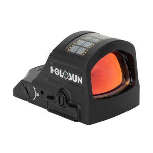 Holosun HE507C-GR X2 Green Dot  / Circle Dot Reflex Sight with Solar Panel 220