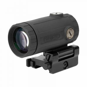 Holosun HM3XT Red Dot / 3x Mangifier with Titanium 3