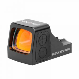 Holosun HS507K Red Dot  / Circle Dot Reflex Sight with Shake Awake 20