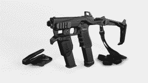 Recover Tactical MG9 Mag Grip 20-20 on 2020H 3