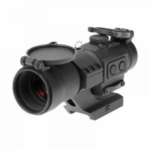 Holosun HS506 Red Dot / Circle Dot Tube Sight With Shake Awake 239