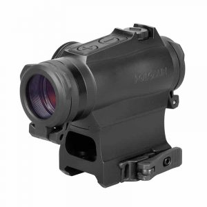 Holosun HS515GM-K Red Dot / Circle Dot Micro Sight With Shake Awake and QD Mount 246