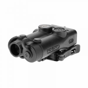 Holosun LE117-RD Colimated Laser Sight with Titanium 253