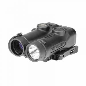 Holosun LE321-GR Green Dot / Co-axial Lasers Sight With Titanium 256