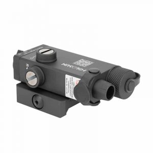 Holosun LS117G Colimated Laser Sight with QD mount 265