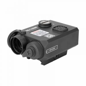 Holosun LS321G Co-axial Green, IR & Illuminator Lasers Sight 270