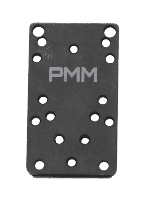 PMM GM-08 Universal Optics Mount for GLOCK™ 1