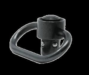 KIRO QDS Universal Aluminum Sling Swivel 3