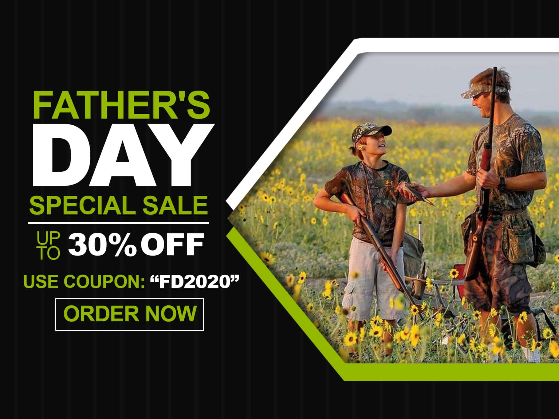 Father's Day Special Sale
