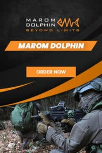 MAROM DOLPHIN Website Mobile 480x720