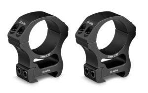 PR30-H Vortex Optics Pro Series 30 MM Rings - Ring Height High 55