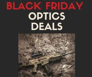 Black Friday Optics Deals